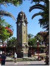 02 Big Ben clocktower in Antefagasto