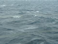 02 Sea in turmoil