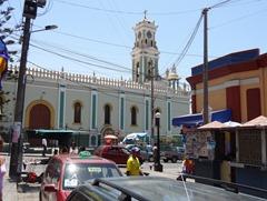 03 Church in Mollenda