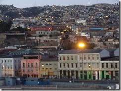 03 Valparaiso at sunrise