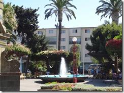 04 Fountain in Plaza Colon