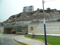 05 Cliff at Miraflores