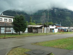 05 Neighborhood in Puerto Aisen