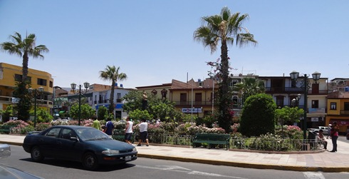 07 Mollenda main square