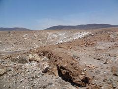 08 Alcana desert between Matarani & Mollenda