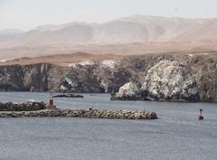 11 Port at Matarani