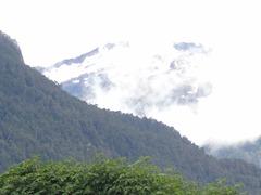 16 Mountain top, puerto Aisen