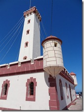 19 Lighthouse at La Serena