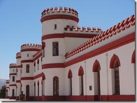 32 Fort overlooking La Serena