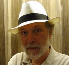 36 Rick in Panama Hat