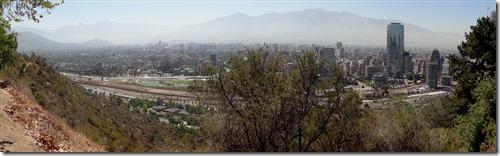 43 Santiago panorama