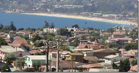 53 Vina del Mar (resort community near Valparaiso)