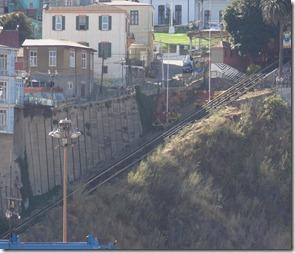 58 Funicular in Valparaiso