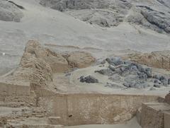 60 Human sacrifice site, Temple of the Moon
