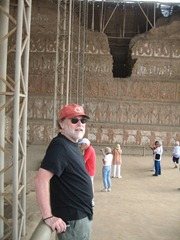 71 Rick at Temple of the Moon