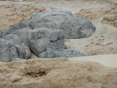 75 Human sacrifice spot at Temple of the Moon