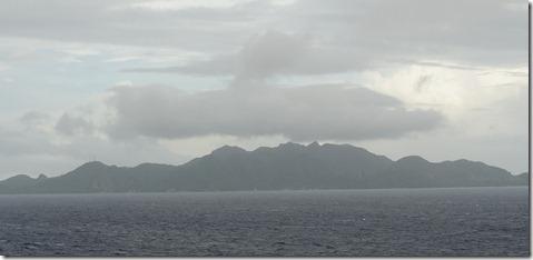 Columbia Archipelago 2