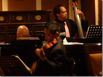 Rosario Strings Trio