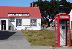 01 Globe Tavern & telephone booth