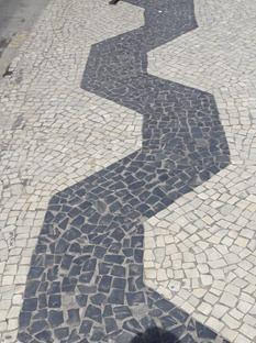 01 Sidewalk mosaic