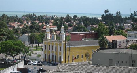 02 Cabadelo & church from ship