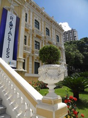 02 Palacio de Anchieta (Governor's palace)