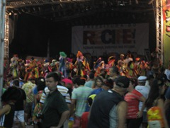 03 Secondary Carnaval stage in Recife