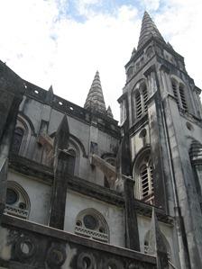 04 Metropolitan Cathedral of Fortaleza