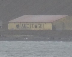 04 Polish station on King George's Island (Isla 25 de Mayo in Argentina) (2)