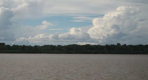 06 Amazon near equator