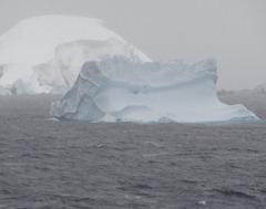 07 Iceberg, Antarctic Peninsula