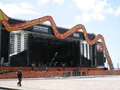 07 Main Carnaval stage in Recife