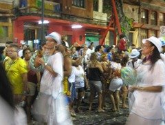 08 marching band near Marco Zero in Recife