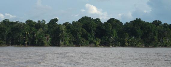 09 Amazon near equator