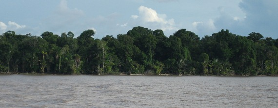 09 Amazon near equator