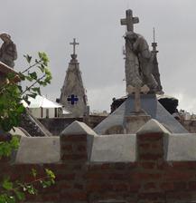 09 Recoleta cemetery