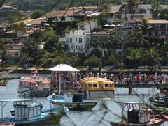 10 Buzios pier & houses