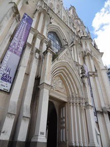 10 Catedral Metropolitano