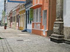 10 Colorful street in Joao Pessoa
