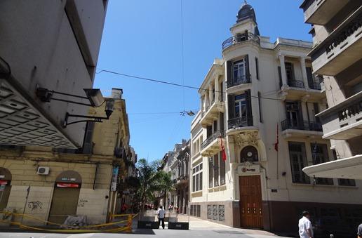 10 Montevideo street