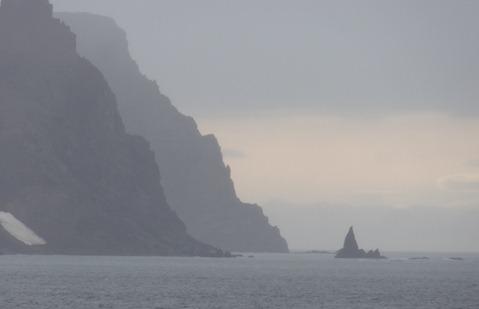 11 King George's Island (Isla 25 de Mayo in Argentina)
