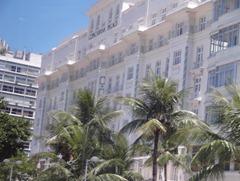 124 Copacabana Palace Hotel