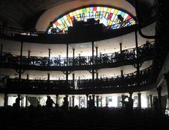 12 Galleries of Teatro