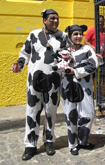 13 Olinda Cow people