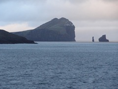 141 Southeastern end of Deception Island