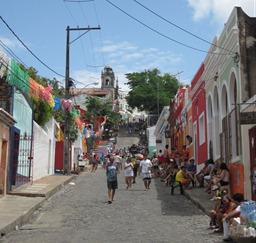 14 Olinda street