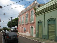 14 Santarem street