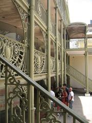 17 Teatro courtyard facade