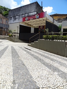 19 Carnaval theater