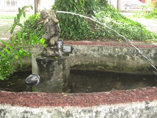 19 Fountain in Praca des Martyrs